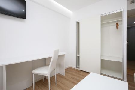 Studio for Rent in Madrid Diego De Leon - Serrano