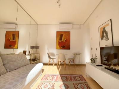 Appartement à louer à Madrid Toledo - La Latina