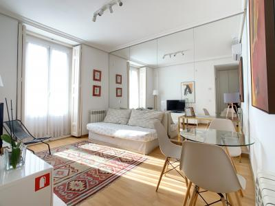 Apartment for Rent in Madrid Toledo - La Latina
