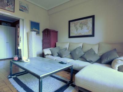 Wohnung zur Miete in Madrid Santa Engracia - Rios Rosas