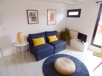 Apartment for Rent in Madrid La Ruda - Toledo