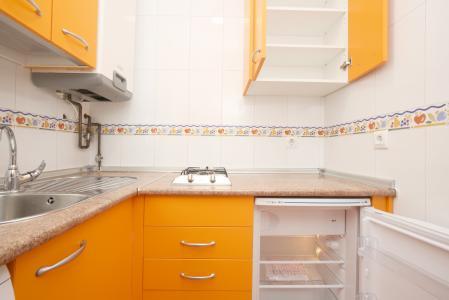 Appartement à louer à Madrid Garcia Paredes-santa Engracia