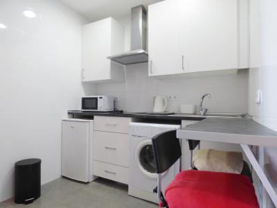 Apartamento en Alquiler en Madrid Chinchilla - Gran Vía