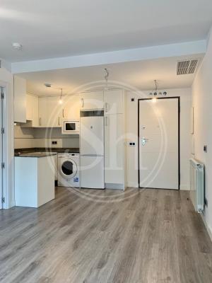 Apartment for Rent in Barajas María Reiche - Valdebebas