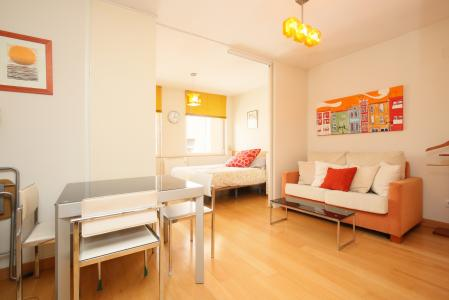 Studio zur Miete in Madrid Dr. Salgado - Av. Albufera (parking Included)