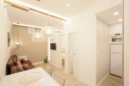 Apartment for Rent in Madrid Topete - Metro Alvarado