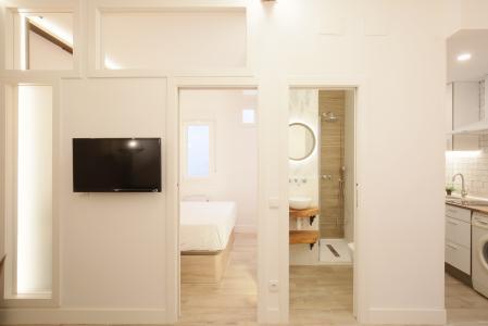 Apartamento a estrenar en alquiler en Cuatro Caminos, cerca de Nuevos Ministerios