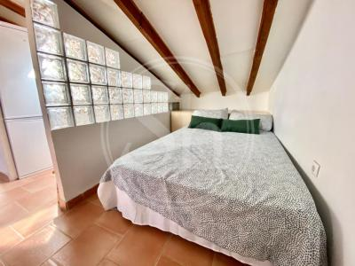Appartement à louer à Madrid Mesón De Paredes - Lavapies