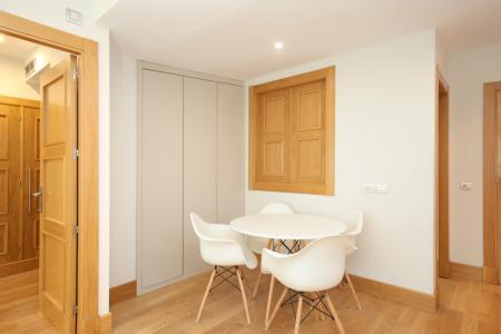 Apartamento cálido en alquiler en Paseo de la Castellana  al lado de el estadio Santiago Bernabeu