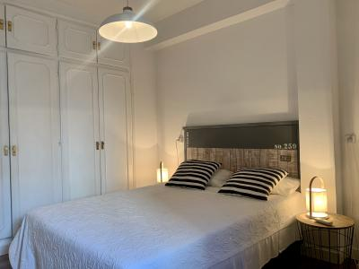 Penthouse à louer à Madrid Velazquez-goya