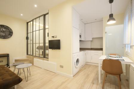 Appartement à louer à Madrid Hartzenbush - Glorieta De Bilbao