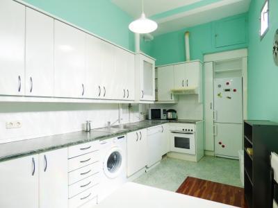 Appartamento in Affitto a Madrid San Bartolomé - Metro Chueca