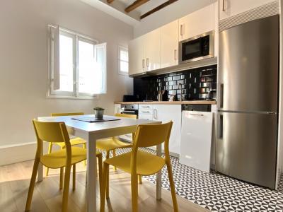 Appartamento in Affitto a Madrid Ciudad De Barcelona - Retiro