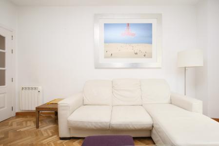 Appartement à louer à Madrid Luchana - Metro Bilbao
