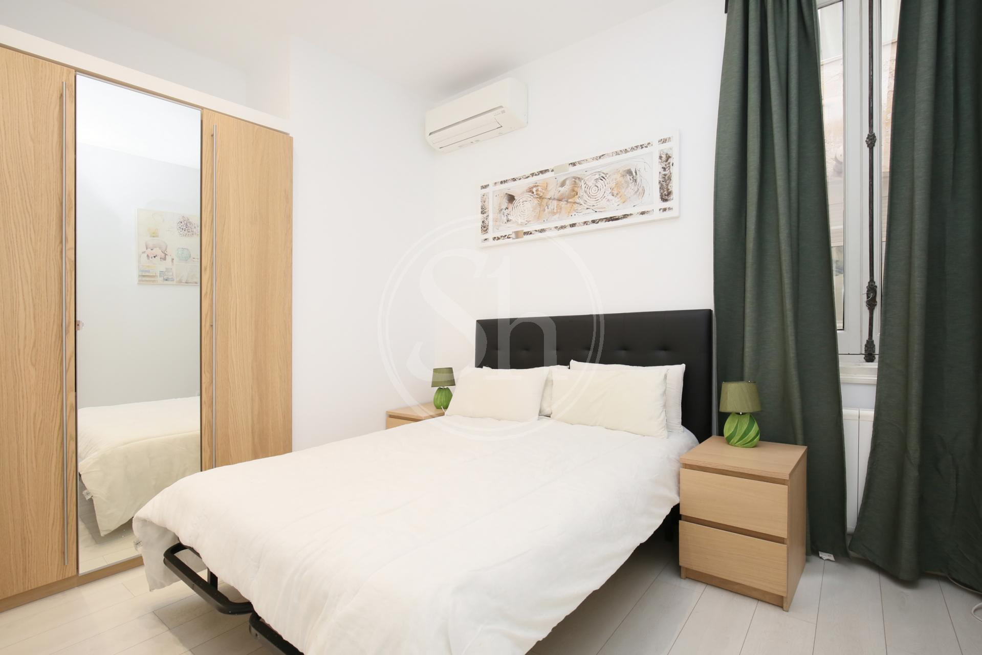 Appartement à louer à Madrid Espiritu Santo - San Bernardo