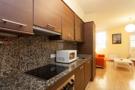 appartamento in affitto vicino al Parco della Ciutadela
