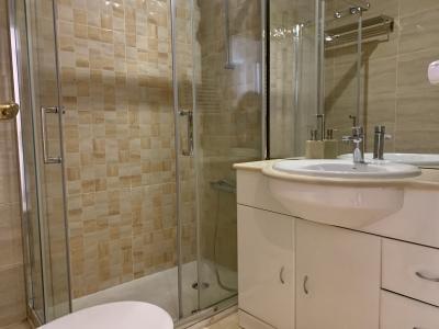 Penthouse for Rent in Madrid Velazquez-goya