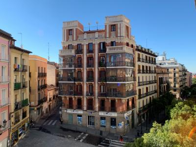 Appartement te huur in Madrid Toledo - La Latina