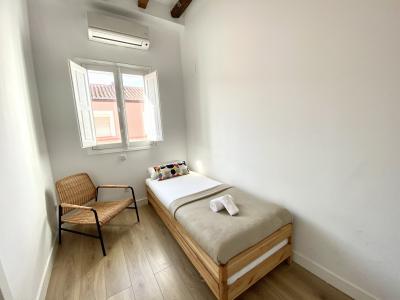 Appartement te huur in Madrid Ciudad De Barcelona - Retiro