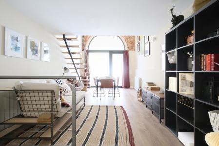 Loft for Rent in Madrid Covarrubias - Chamberi