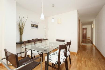 Appartement à louer à Madrid Sanchez Barcaiztegui - Pacifico