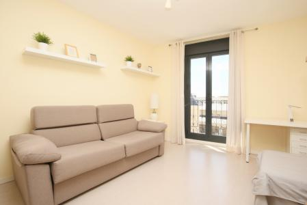 Studio for Rent in Madrid Rodas - La Latina