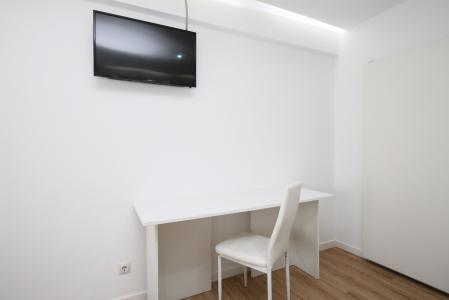 Studio zur Miete in Madrid Diego De Leon - Serrano