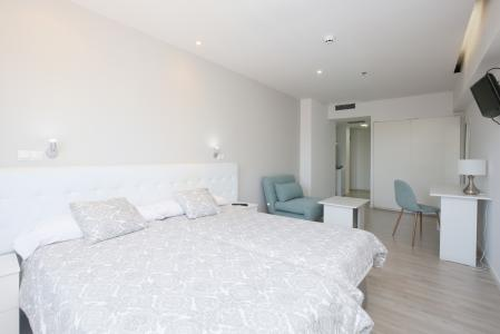 Studio for Rent in Madrid Almagro - Alonso Martinez