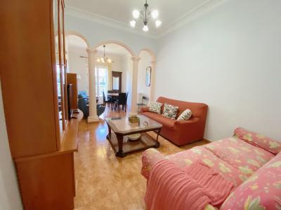Appartement à louer à Madrid Conde De Peñalver - Barrio Salamanca