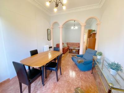 Piso cálido de alquiler en c/Conde de Peñalver en el barrio de Salamanca