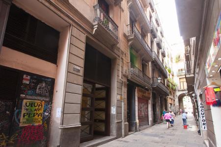 Piso de alquiler en pleno barrio Gótico