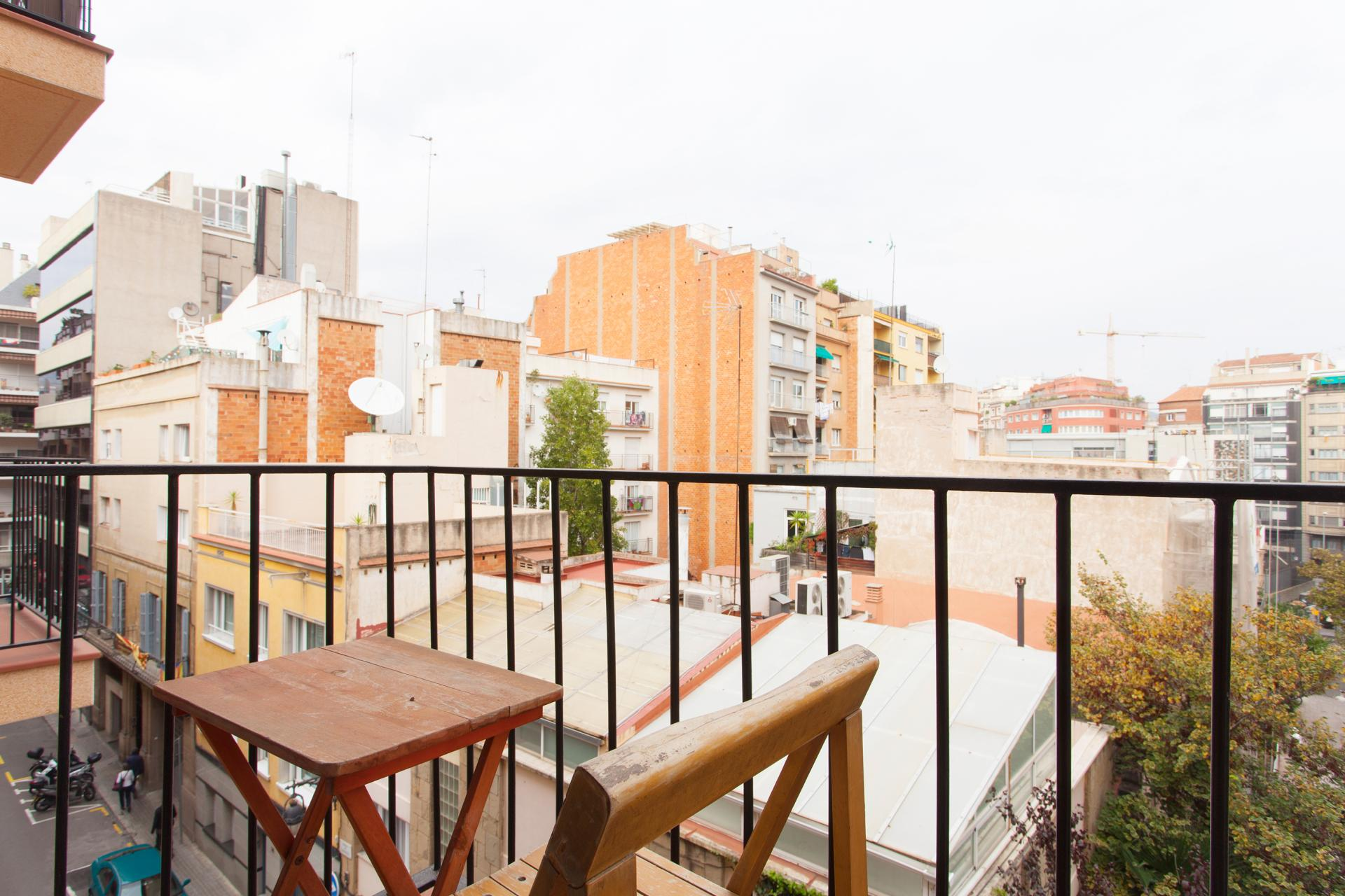 Shbarcelona alquiler piso 2 hab en sarria sant gervasi for Alquiler piso sarria barcelona
