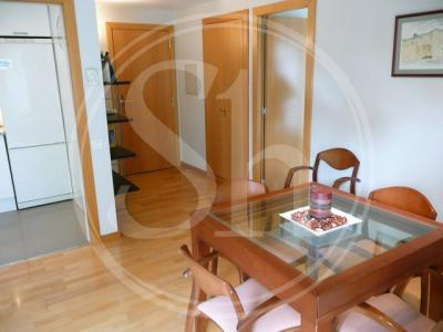 Appartement en location à Barcelone