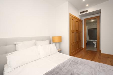 Appartement te huur in Madrid Paseo De La Castellana - Bernabeú