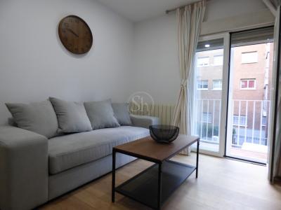 Apartment for Rent in Madrid Buen Gobernador - Alcalá