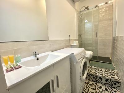 Appartement à louer à Madrid Ciudad De Barcelona - Retiro