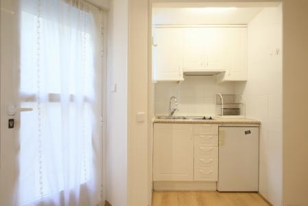 Apartment for Rent in Madrid Blanca Navarra - Plaza Colón