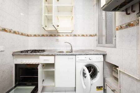 Studio for Rent in Madrid Garcia Paredes-santa Engracia