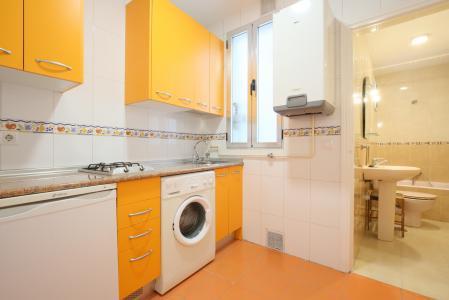 Apartamento cálido alquiler en c/ Garcia de Paredes cerca de Malasaña