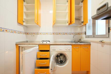 Appartement te huur in Madrid Garcia Paredes-santa Engracia