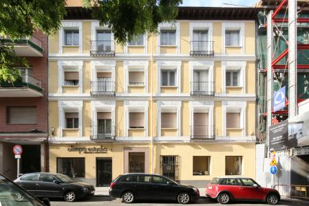 Appartement à louer à Madrid Garcia Paredes - Bravo Murillo