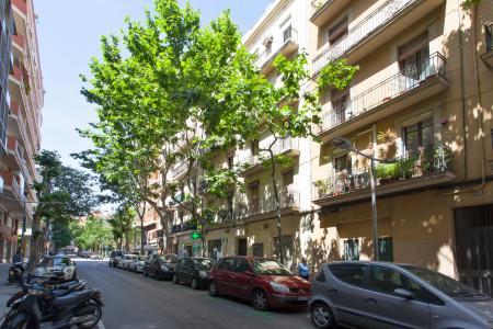 Piso en Alquiler en Barcelona Vallespir - Numancia