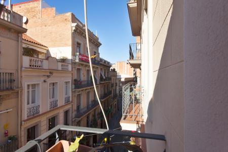 Spacieux loft dans le quartier de la Vila de Gràcia