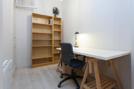 Spazioso appartamento in via Verdi