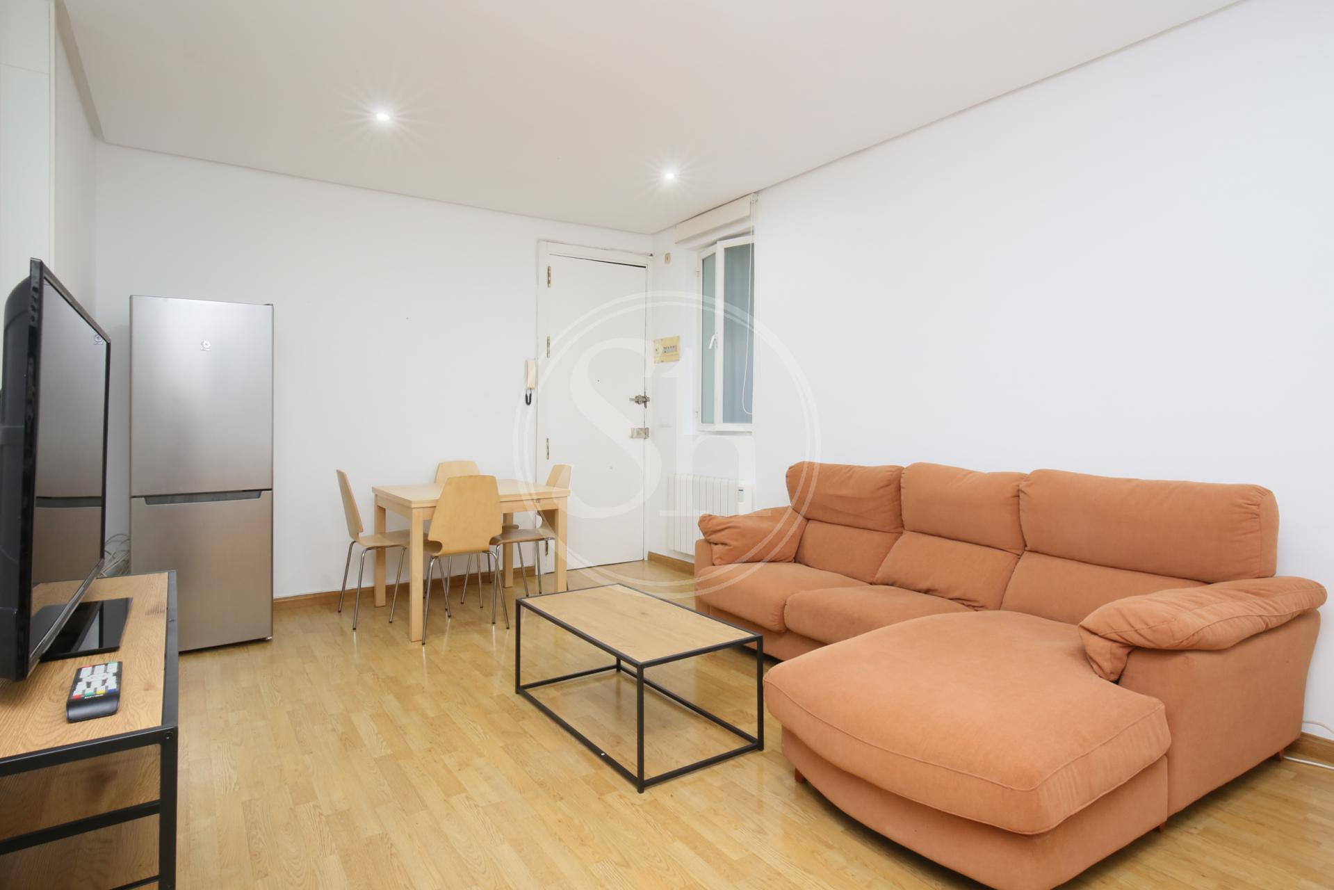 Appartement à louer à Madrid Ponce De Leon - Santa Engracia