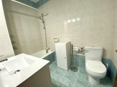 Apartment for Rent in Madrid Juan Bautista De Toledo - Prosperidad (wifi Incl.)