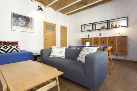 Квартира в аренду в Barcelona Casanova - Valencia