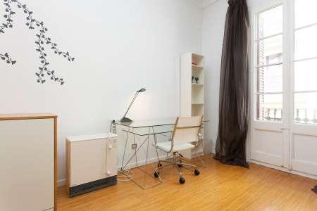 Si affitta accogliente appartamento in Tordera - Mila y Fontanals