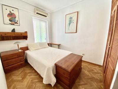 Apartment for Rent in Madrid Vinaroz - Príncipe De Vergara