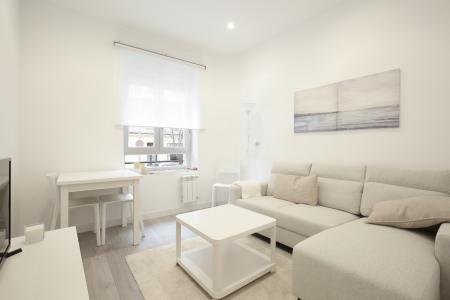Apartment for Rent in Madrid Galileo - Gaztambide